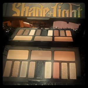 Shade & Light Palette